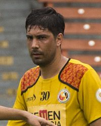 Ezequiel Gonzales
