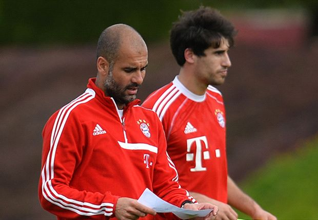 Rummenigge: I've never seen a coach like Guardiola