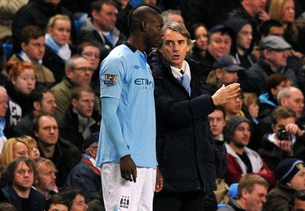 Mancini gioca il jolly: chiesto Balotelli. Clamoroso ritorno? - TS