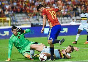 España golea a Israel, la apuesta del viernes en las Eliminatorias Europeas de clasificación para el Mundial 2018