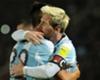 Dybala - Messi - Argentina - Uruguay Eliminatorias Sudamericanas 01092016