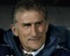 Edgardo Bauza - Argentina - Uruguay Eliminatorias Sudamericanas 01092016
