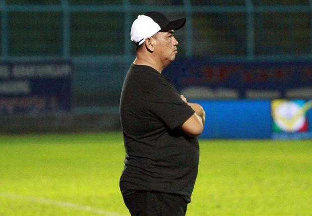 Raja Isa merasa puas Persijap Jepara mampu menahan imbang Persib Bandung