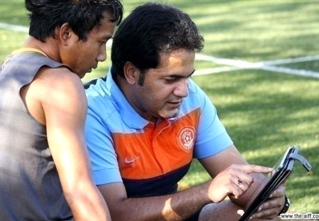 Sajid Dar: We need more tournaments like I-League Under-19