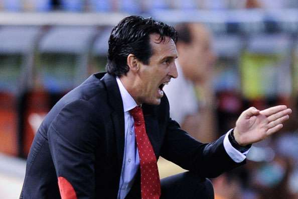 Europa League is Sevilla and Emery's last shot at glory