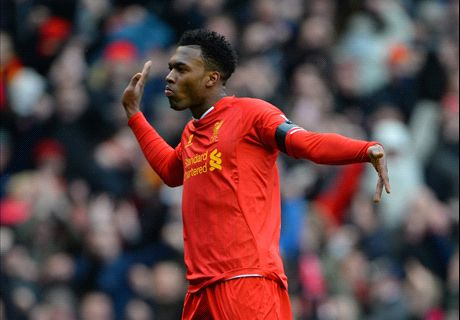 Sturridge declares himself fit for Chelsea
