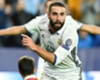 Carvajal craves La Liga title