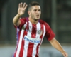 Koke Atletico Madrid