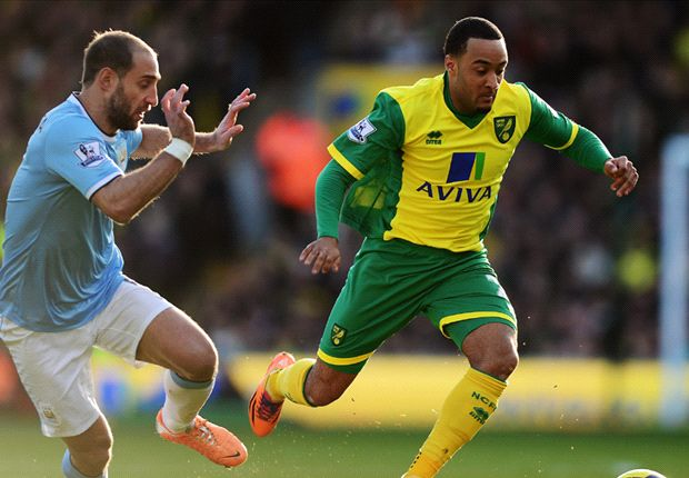 'He is 19 and has everything in front of him' - Hughton backs Redmond to shine