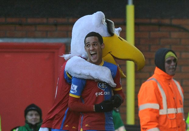 Ince: I have no regrets over Crystal Palace move