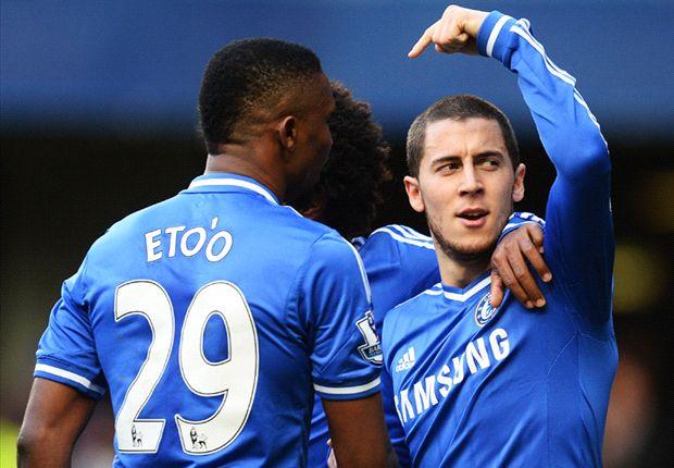El Chelsea - Everton copa la jornada de la Premier League