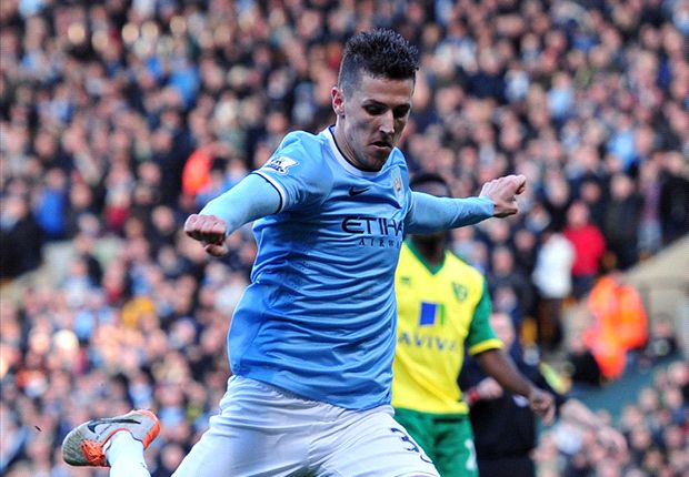 Norwich 0-0 Manchester City: Visitors drop to third after frustrating draw