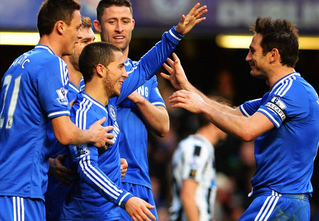 West Brom - Chelsea Betting Preview: Back Mourinho's men to ease to victory yet again