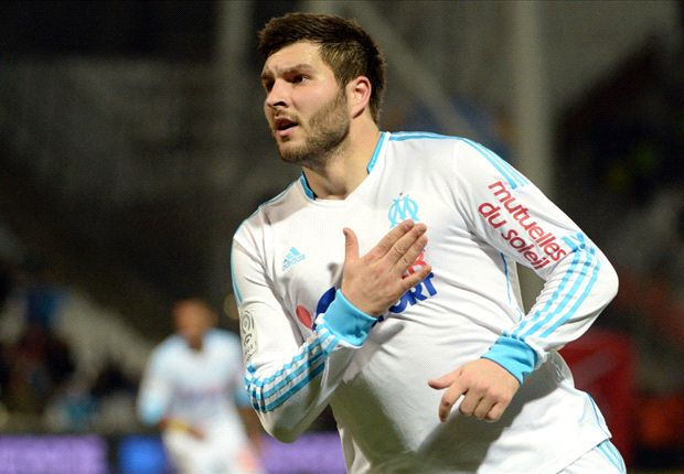 Marseille Panaskan Persaingan Zona Liga Champions