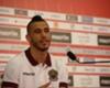 """VIDEO – Nizza, Belhanda chiarisce: """"Non ho firmato per Balotelli"""""""