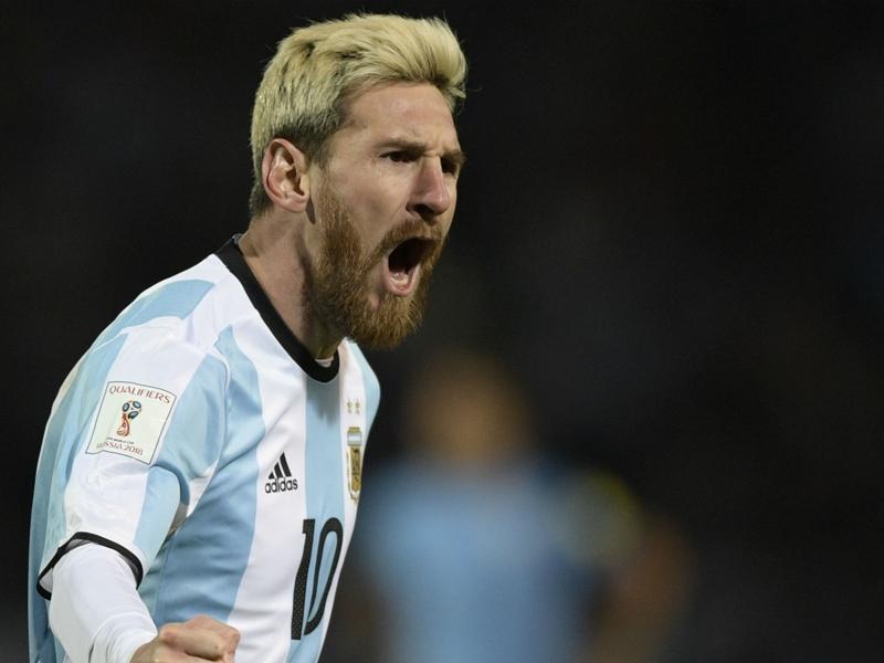 Pérou-Argentine : L'Albiceleste orpheline de Messi
