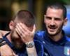 Italien gegen Israel ohne zwei Stars