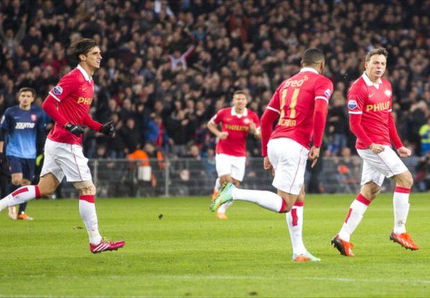 Twente verspeelt kostbare punten in titelstrijd