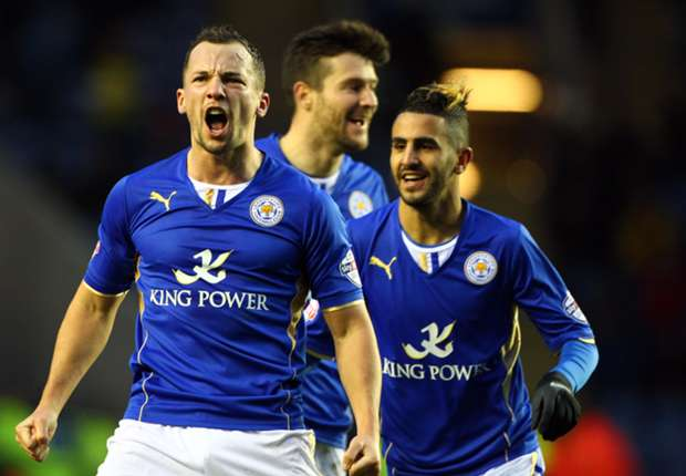 Championship Round-up: Leicester held by Watford and Burnley set new home record