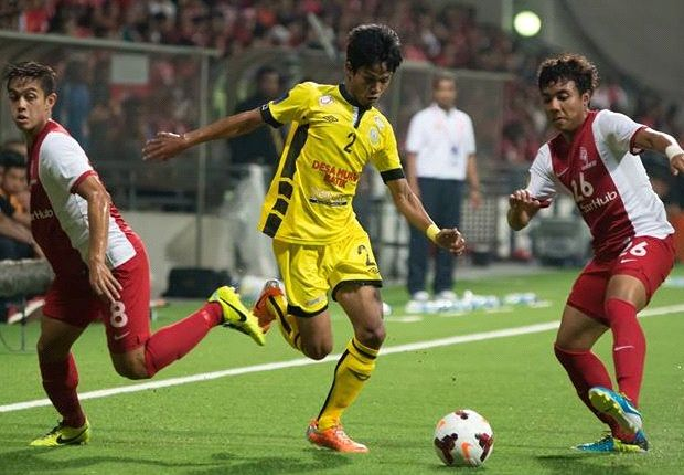 Terengganu - Sarawak Preview: Turtles look to keep title charge going