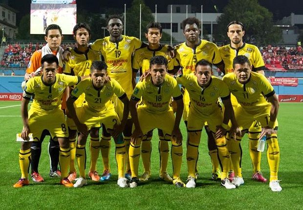 Terengganu 2-0 Pahang: Turtles seize massive three points at home