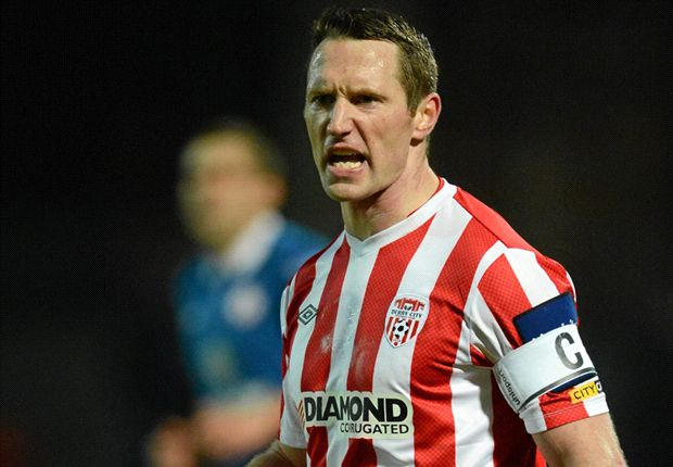 Barry Molloy tips League of Ireland stars to follow McClean and Coleman