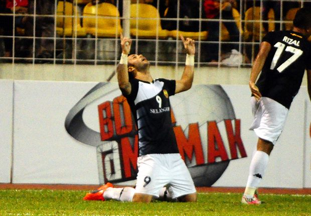 JDT - Selangor Preview: Both sides set to renew rivalry
