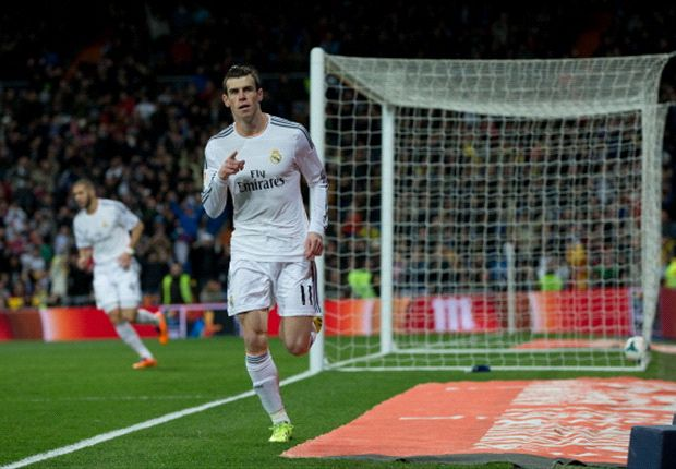 Real Madrid 4-2 Villarreal: Bale and Jese shine in Ronaldo's absence
