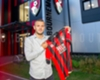 Wilshere makes Bournemouth bow