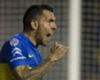 'Erratic' Tevez won't retire - Joorabchian