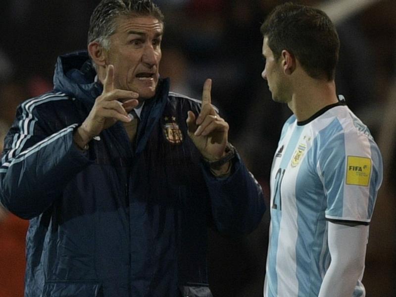 Argentine, Messi absent de la liste de Bauza