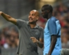 Toure agent again hits out at Pep