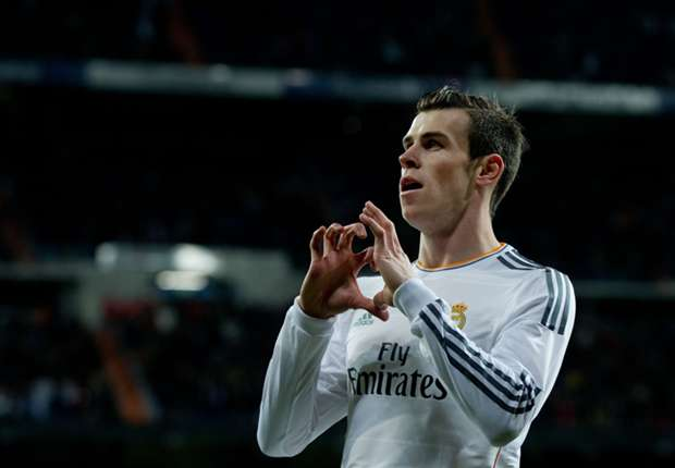 Bale: Real Madrid want to win everything