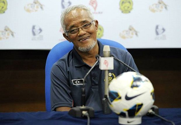 Sathianathan, Abdul Rahman worry for players fitness during Malaysia Cup