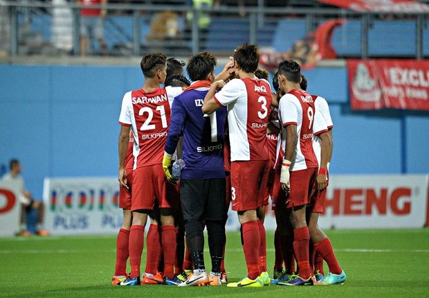 LionsXII brace themselves for ATM challenge