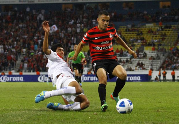 Liga Bancomer MX: Atlas 1-1 Morelia l Sabe a poco