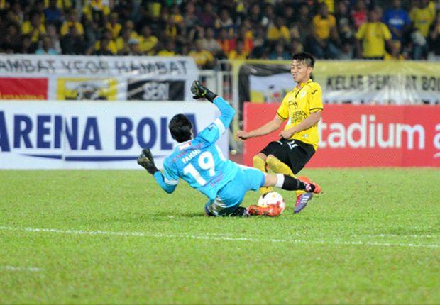 Man of the Match: Perak 2-1 Kelantan