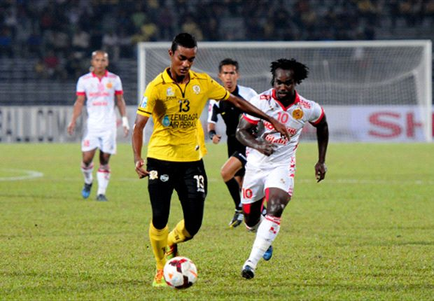 Exclusive: Sukri Hamid hails team spirit after 2-1 win over Kelantan