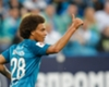 OFFICIAL: Witsel completes China move
