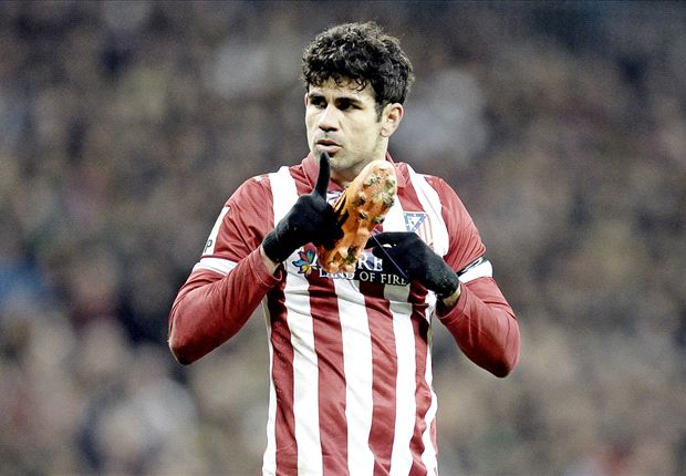 Diego Costa gets Spain call-up for Italy clash
