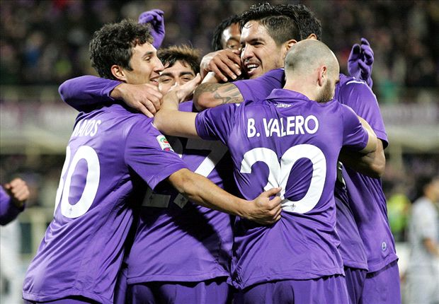 Fiorentina-Inter Betting Preview: La Viola to pile on the misery for Mazzarri's men