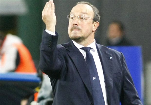 Benitez calls for attack-minded Napoli against Roma
