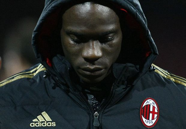 Are AC Milan really going to sell Balotelli?