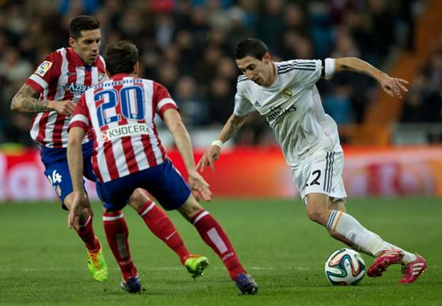 Decimated Atletico face moment of truth as Madrid & Milan await