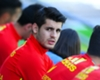 Morata relishing 'luxury' Costa rivalry