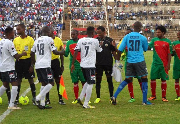 Supersport Utd sticks to Saturday for AFC Leopards' clash