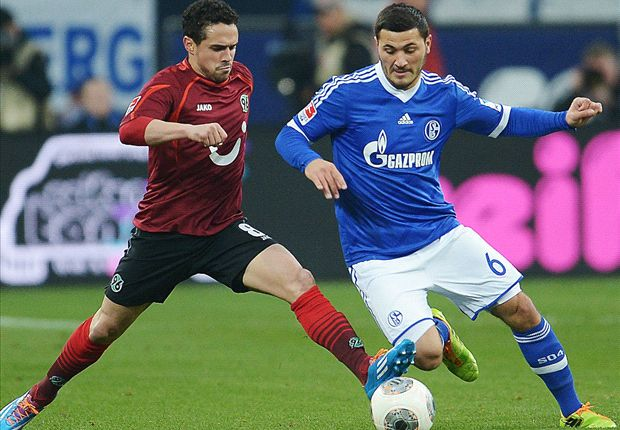 'I have an offer from Manchester United' - Schalke defender Kolasinac