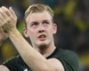 Brandt can feel Germany's ambition