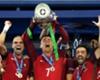 Ronaldo bei Confed Cup dabei, Eder und Sanches nicht