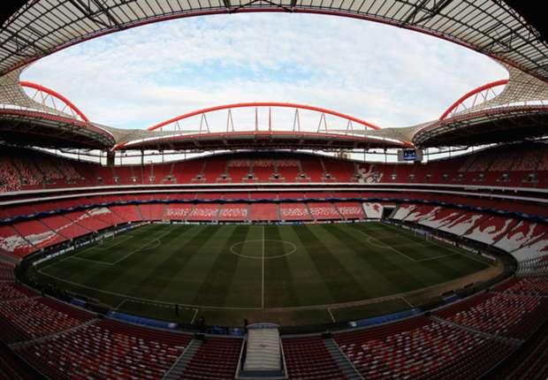 Jalan ke Estadio Da Luz kian dekat!